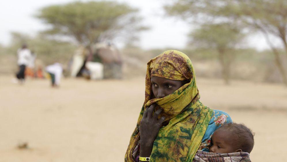 Katastrophe in Afrika: Hunger, Durst, Tod