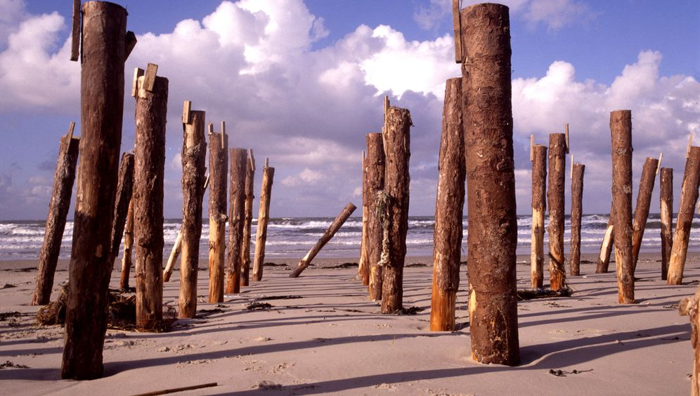 Schiermonnikoog: Kleine Insel mit viel Natur