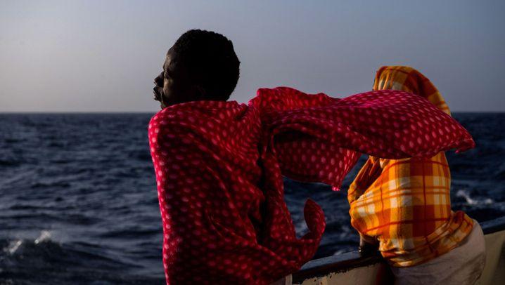 Italiens Blockade von Flüchtlingsschiffen: Weniger Hilfe heißt mehr Tote