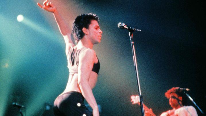 Prince: Ein Leben für den Pop