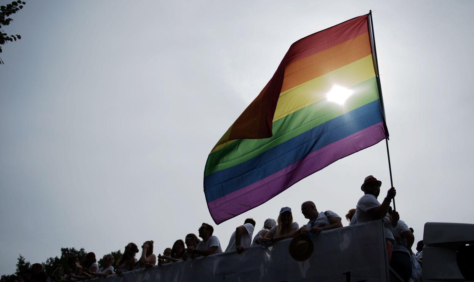 GERMANY-LGBT/