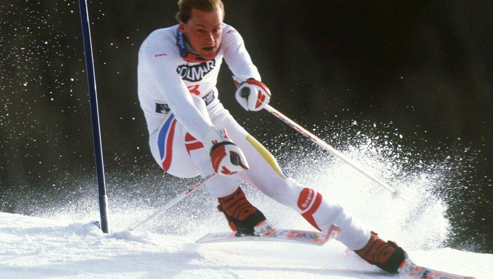 Markus Wasmeier: Olympiasieger, TV-Experte, Museumsinhaber
