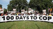 100 entscheidende Tage für den Klimaschutz