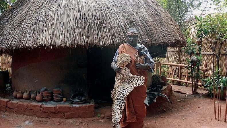 Selbsternannter Hexer James Kabogoza: Übernatürliche Kräfte?