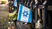 """""""Antisemitismus ist keine Sache der Vergangenheit"""""""
