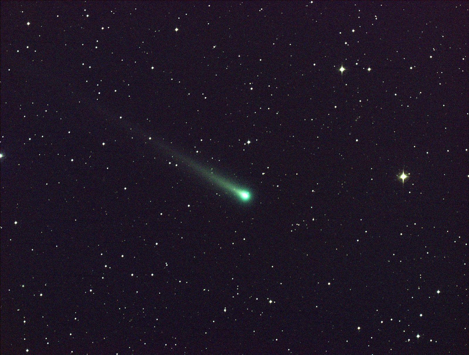 ISON / Komet