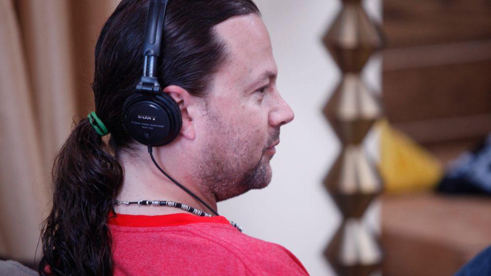 Mike Starr: Bassist von Alice in Chains gestorben