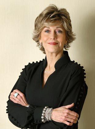 """Jane Fonda: """"Den Mund mit Seife auswaschen"""""""