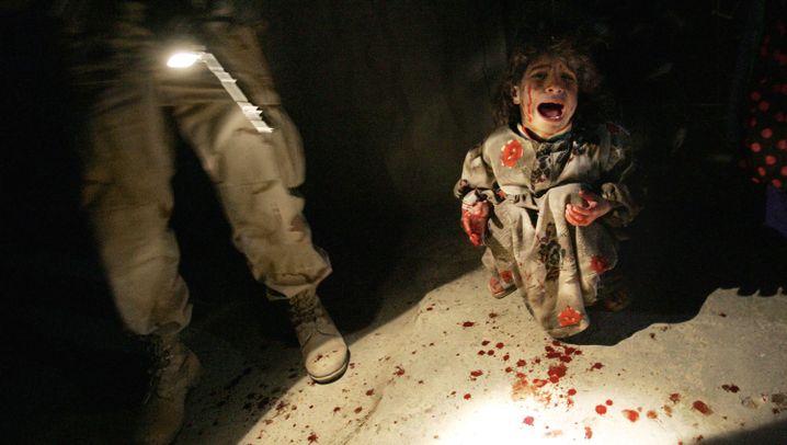 US-Soldaten im Irak: Bilder eines Krieges