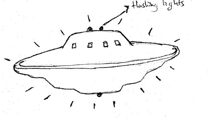 Geheime Ufo-Akten: Fliegende Untertassen über England
