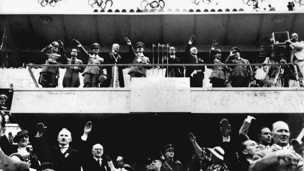 Olympia 1936: Der boykottierte Boykott