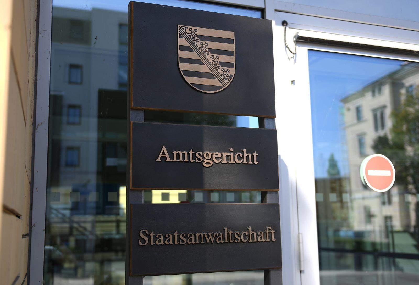 Amtsgericht Chemnitz