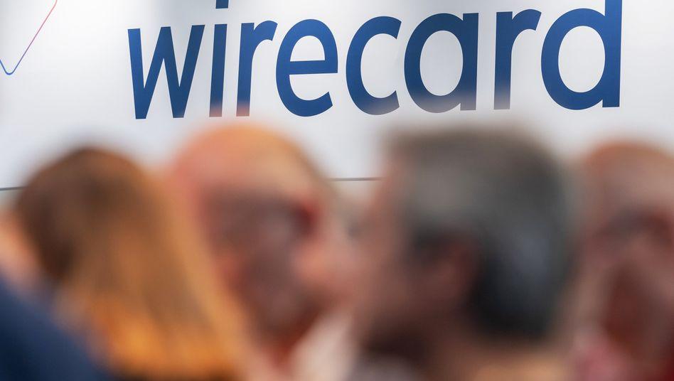 Wirecard-Hauptversammlung 2019: Die Aktie galt einst als Hoffnungsträger