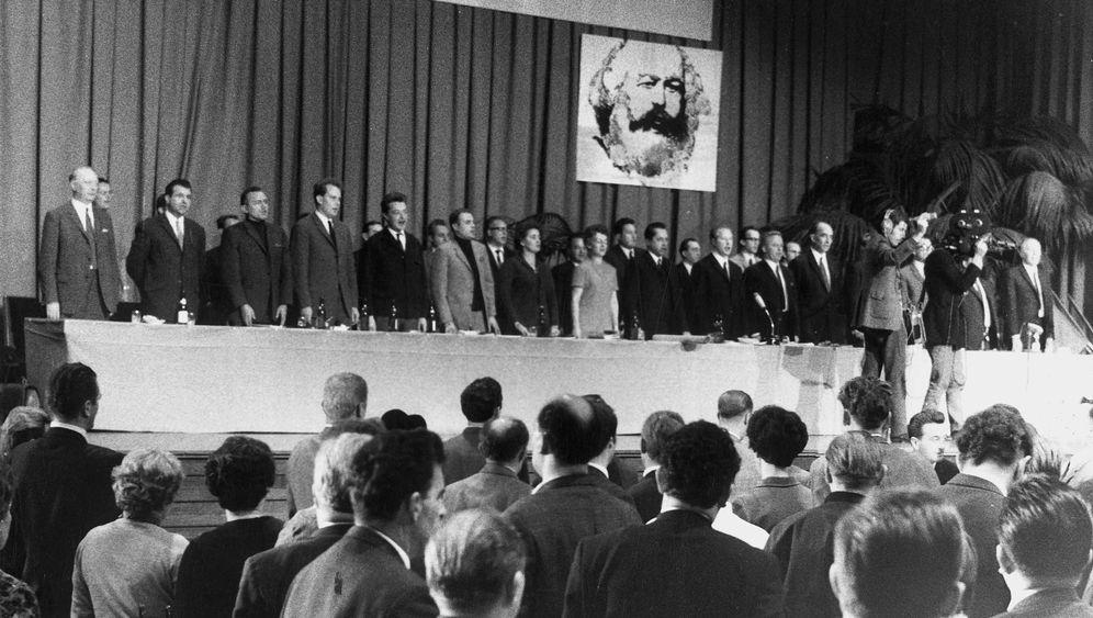 Gründung der DKP: Revolutionäre aus dem Reihenhaus