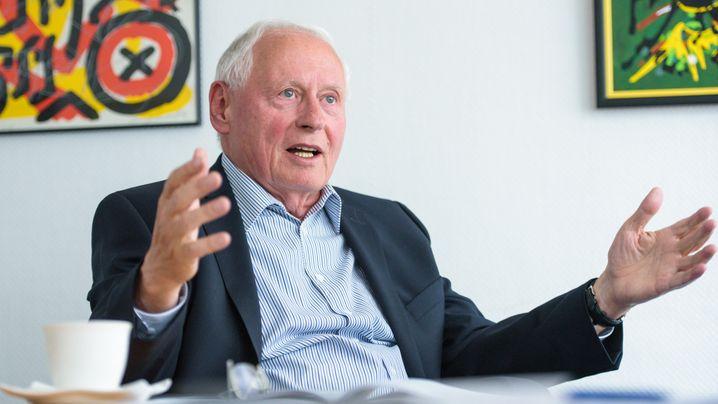 Oskar Lafontaine: Der linke Provokateur
