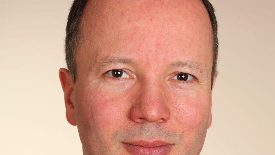 Markus Krall: Der Partner bei Roland Berger wird Chef der Europäischen Ratingagentur