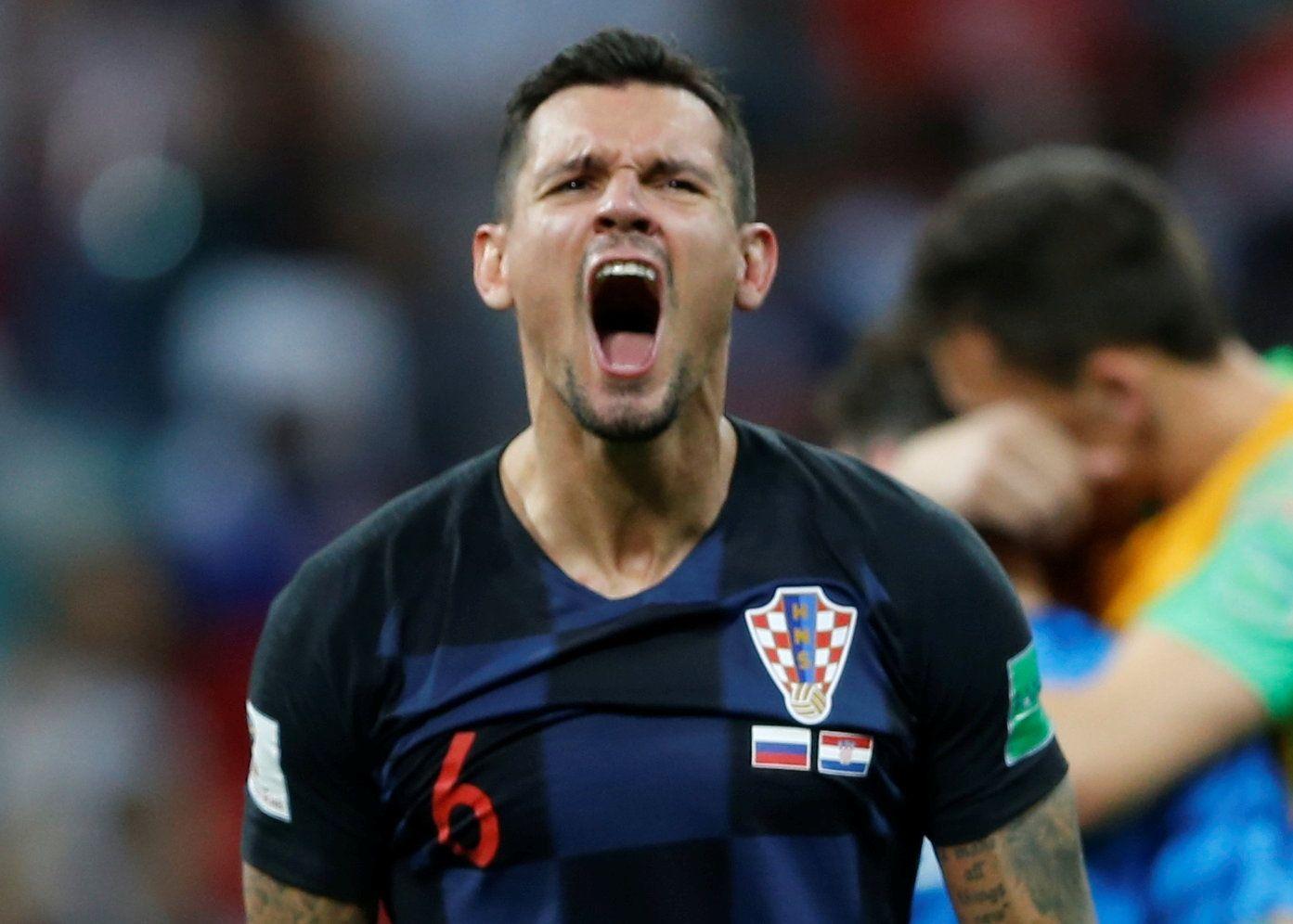 SOCCER-WORLDCUP-RUS-CRO/