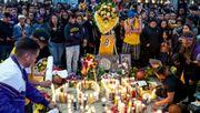Gespaltenes Land, gemeinsame Trauer