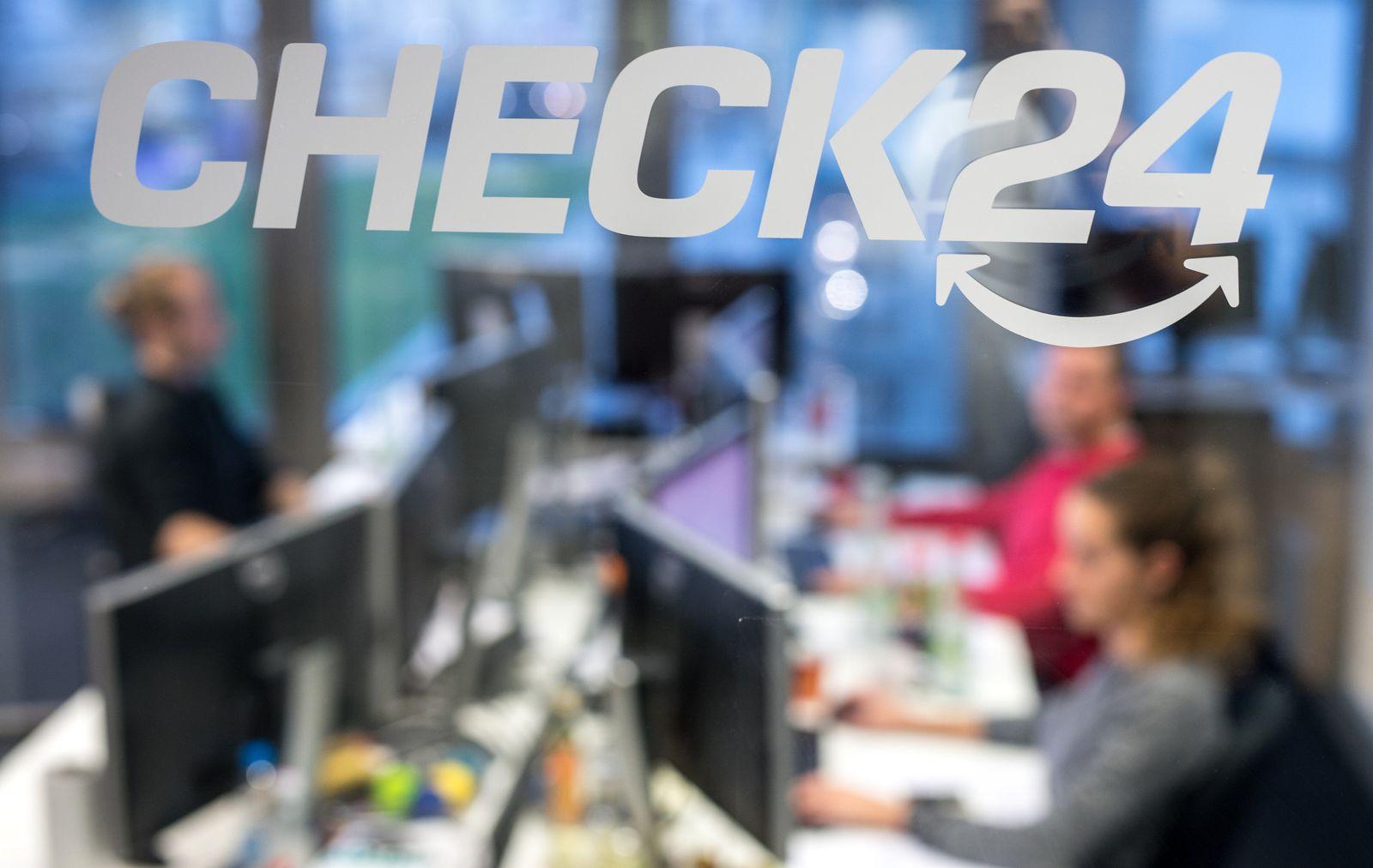 Urteil zu «Jubiläumsdeals» von Check24