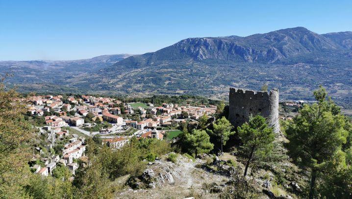 »Sentiero Italia«: Spektakulär und unentdeckt