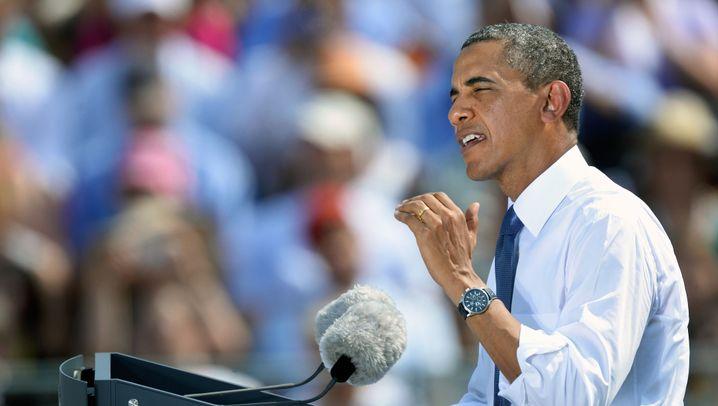 Obama in Berlin: Hello Mr. President