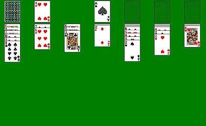 Kartenspiel Solitär: Killer für die Produktivität der Angestellten