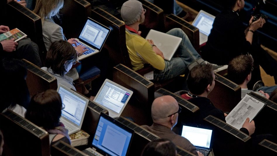 Bloggerkongress re:publica (Archivbild von 2010): Netz-Bürgerrechtsorganisation geplant