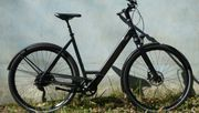 Das digitale Damenrad