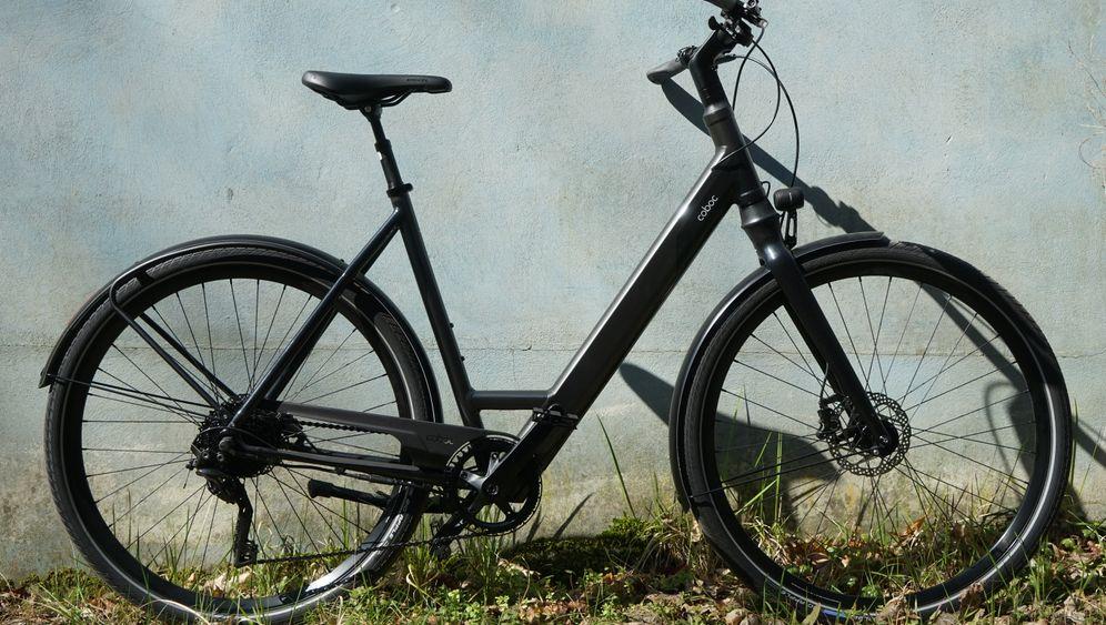 Coboc-Bike Kallio Seven im Test