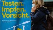 Berliner Senat beschließt mehr Freiheiten für geimpfte Menschen