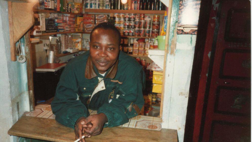 Rusty Young im San-Pedro-Gefängnis: Der Drogenschmuggler und ich