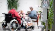 Pflege-Arbeitgeber warnen vor Lockerungen in Altenheimen
