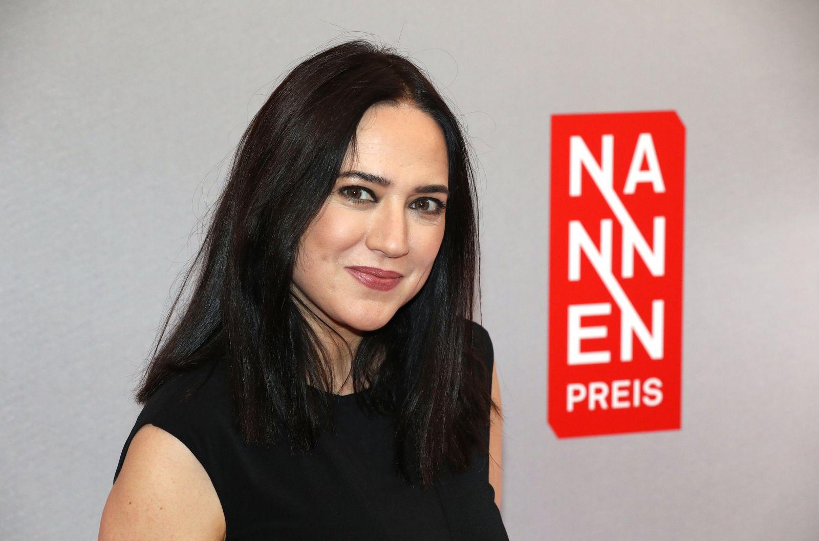 Medienauszeichnung Nannen-Preis