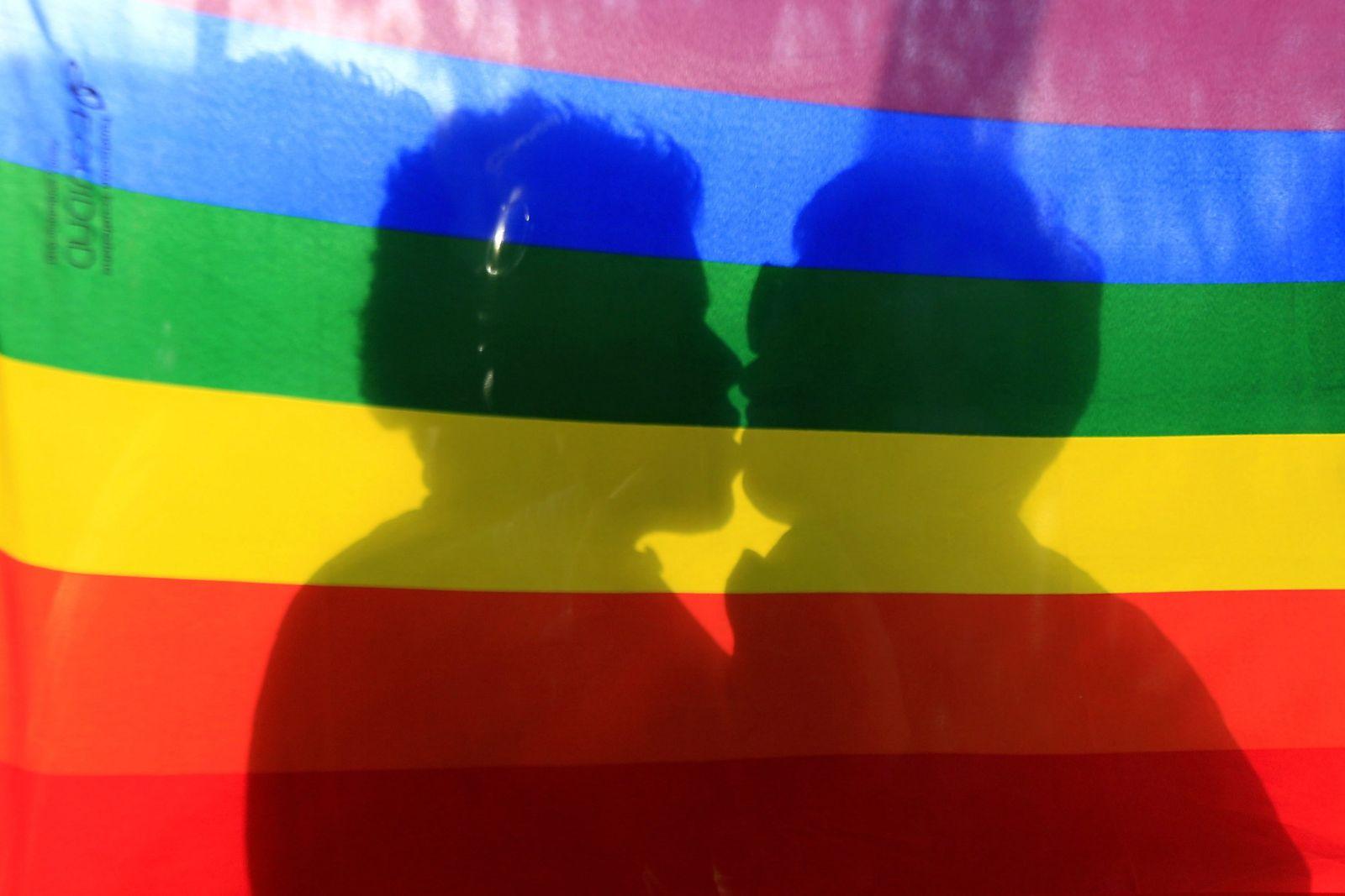 Homo-Ehe / Homosexuelle