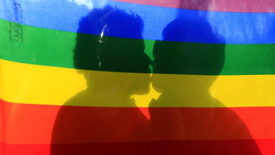 Heikle Frage: Beim Bewerben das Thema Homosexualität besser umschiffen?