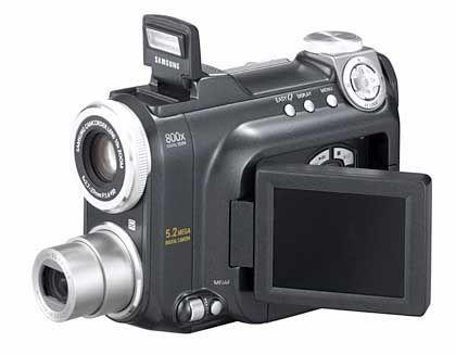 """Doppelkamera """"Duocam II"""""""