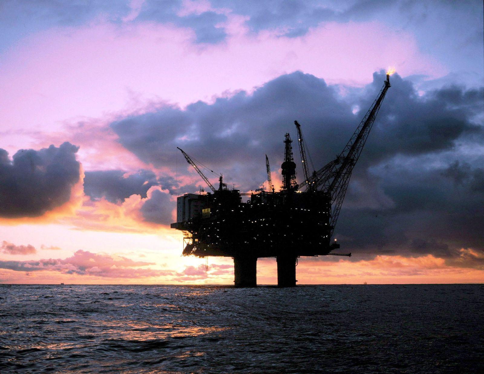 US-Ölpreis knapp unter neuem Rekordhoch