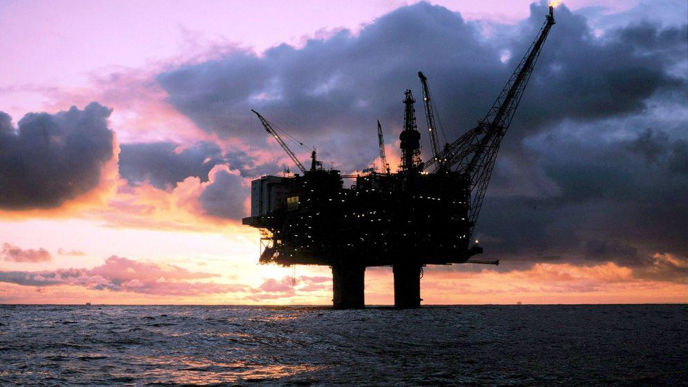 Opec-Staaten: Herrscher über das Öl