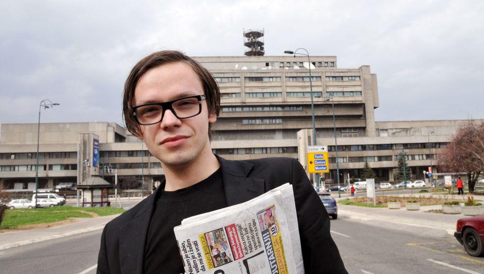 Belagerte Jugend in Sarajevo: Aufwachsen im Ausnahmezustand