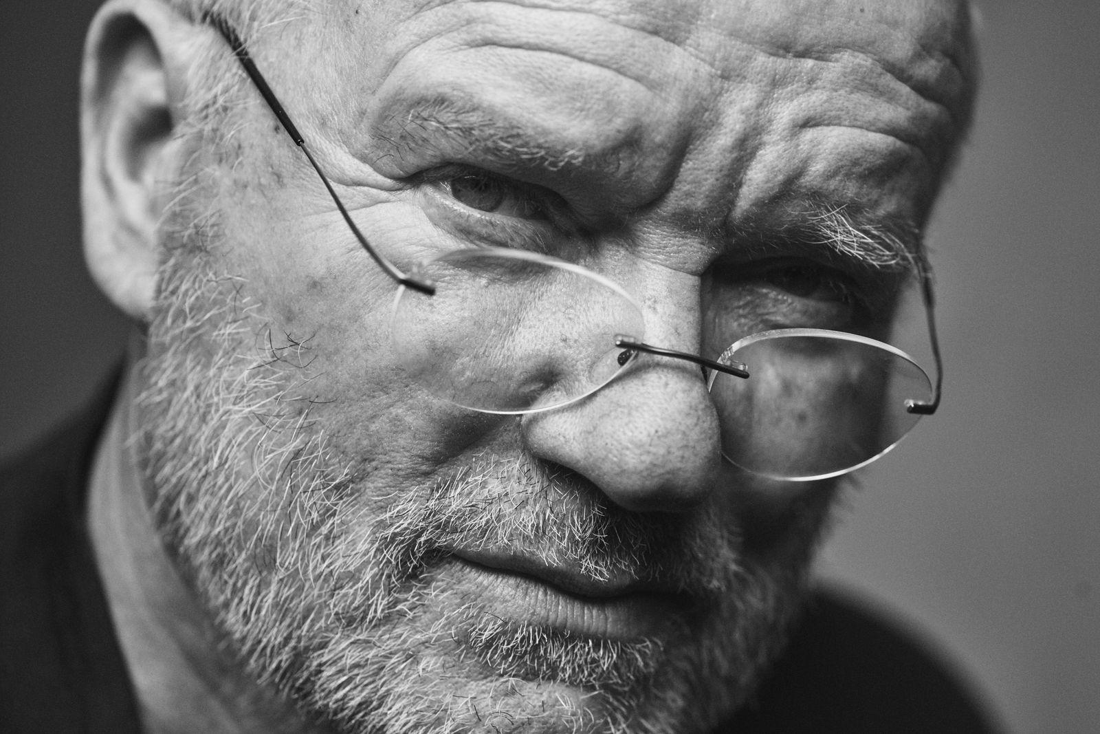 1_Portrait PETER LINDBERGH ©