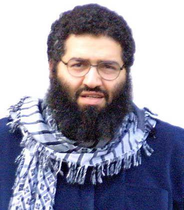 Mohammed Haydar Zammar: Seit 2001 in Syrien eingekerkert