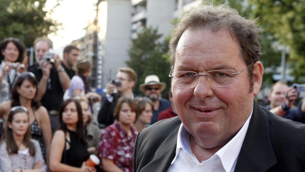 Ottfried Fischer: Prozess geht in die nächste Runde
