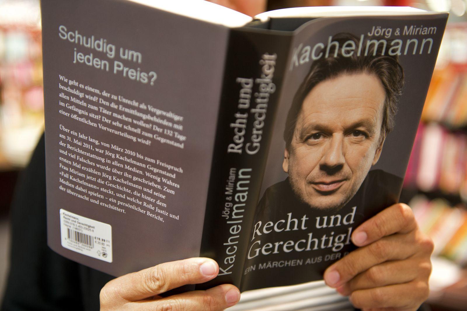 NICHT VERWENDEN Kachelmann Buch