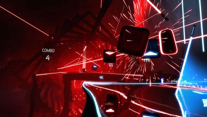 Für Oculus Rift, PSVR und Co.: 20 gute VR-Spiele