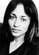Zornige Autorin: Zadie Smith