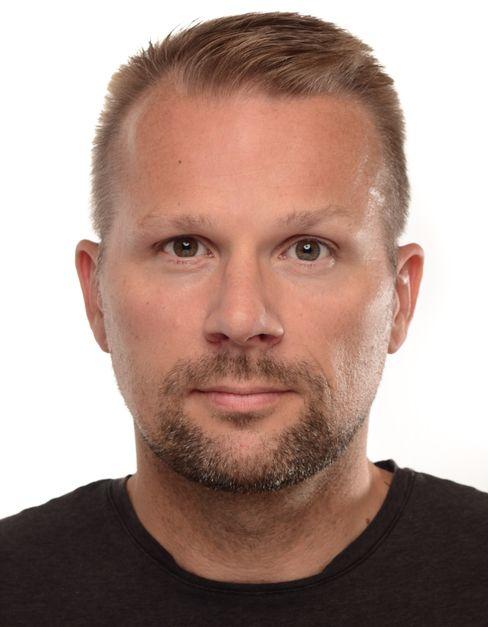 """Christian Weiß: """"Eigentlich bin ich politisch nicht aktiv"""""""