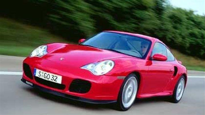30 Jahre Porsche 911 Turbo: Des Widerspenstigen Zähmung
