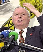 """Ex-Finanzminister Lafontaine: """"Jetzt sind die Arbeitnehmer dran"""