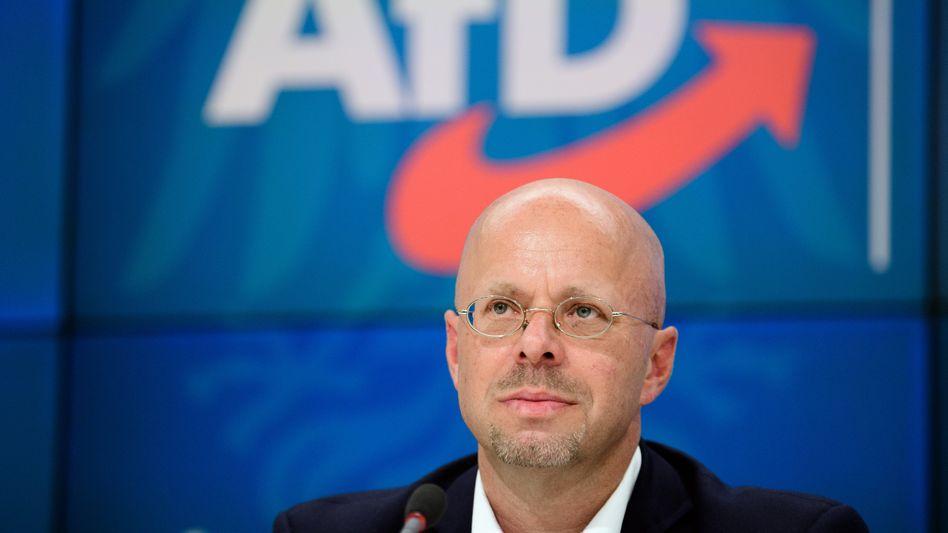 Andreas Kalbitz (Ex-AfD)