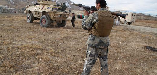 Afghanistan: Mindestens 34 Menschen sterben bei Anschlägen